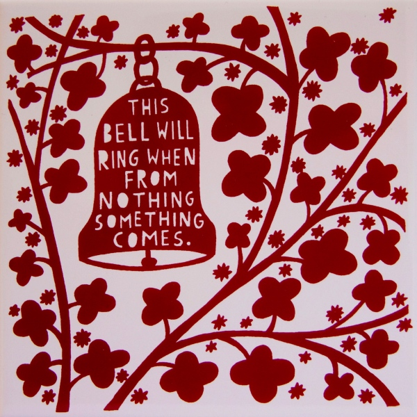 Rob Ryan wrapping paper: probably should have used a diffe… | Flickr | 600x600
